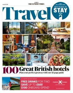 Sunday Times 100 Best British Hotels The George in Rye